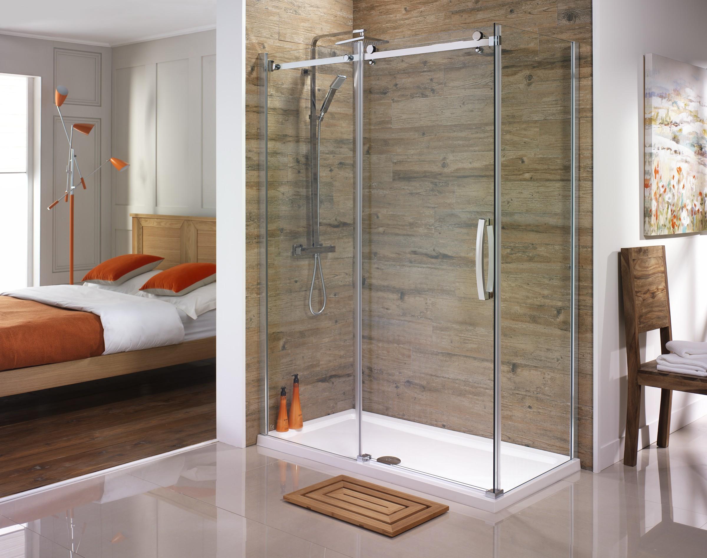Shower Cabins – Alexo Metals